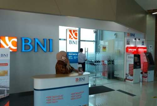 Bank Negara Indonesia (BNI) Bakal Tutup Total 96 Outlet 01 - Finansialku