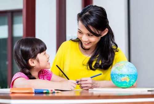 Moms, Sudah Tahu Metode Unschooling_ Apa Bedanya Dengan Homeschooling - 01 - Finansialku