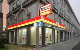 Alfamart, Bank Digital Syariah (1)