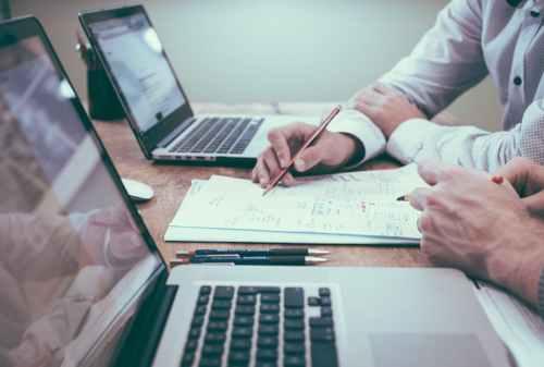 Langkah-langkah Membuat Rencana Karier Secara Profesional 01-Finansialku