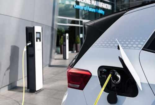 Mobil listrik (1)