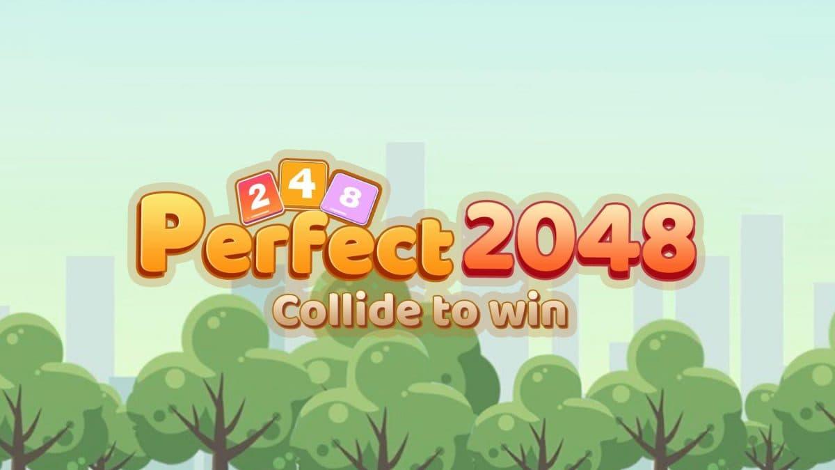 Review Game Perfect 2048 Benarkah Dapat Menghasilkan Uang - Finansialku 01