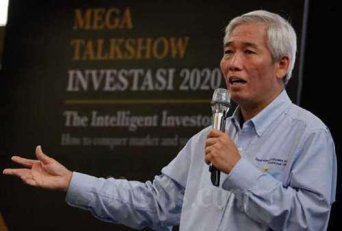 Berkenalan Dengan Tokoh Investasi Lo Kheng Hong - 01 - Finansialku