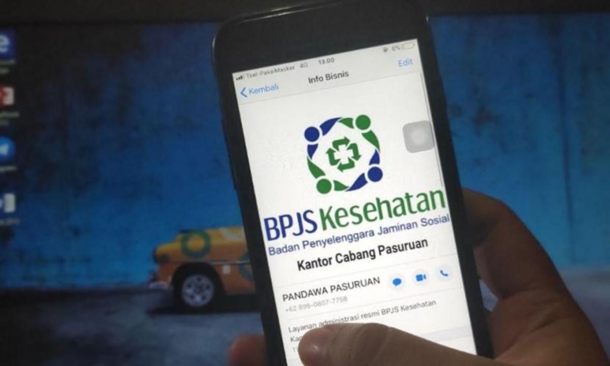 Mari Berkenalan Dengan Aplikasi Aplicares BPJS Kesehatan - 01 - Finansialku