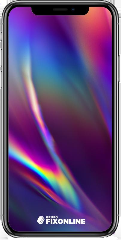 Troca de Vidro Iphone 11 Pro Max A FixOnline é especialista em TROCA DE VIDRO. Mas, você sabe diferenciar a TROCA DE VIDRO da TROCA DE TELA? A Fix te explica! :) A troca de vidro do Iphone 11 Pro consiste em removermos apenas a camada de vidro que fica acima do LCD. O LCD é o responsável por fornecer a imagem, cores e toque (touch). Portanto, o vidro tem função apenas estética e de proteção do LCD. Sendo assim, para que possamos trocar apenas o vidro, é importante que a tela esteja totalmente operacional, acendendo, com touch respondendo e sem manchas. Exceções: Pequenas manchas que não interferem na utilização permitem que o processo seja realizado.  Já os casos de TROCA DE TELA DO IPHONE 11 Pro ocorrem quando o LCD (imagem ou touch) foram afetados, causando grandes manchas ou impossibilidade de funcionamento do toque.  Agora que você já sabe a diferença entre TROCA DE VIDRO DO IPHONE 11 Pro e TROCA DE TELA, confira os benefícios de realizar o serviço com a FixOnline.