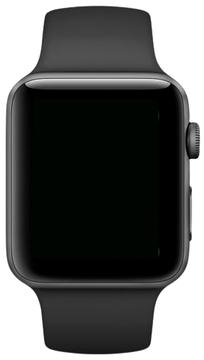 Troca de Vidro Apple Watch Series 5 Para que a troca de vidro possa ser realizada é importante que a tela do Apple Watch esteja totalmente operacional, acendendo e sem manchas. Exceções: Pequenas manchas que não interferem na utilização permitem que o processo seja realizado. Caso o touch não esteja funcionando, também é possível troca somente o vidro!