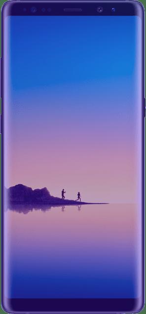 Troca de Vidro Samsung Note 8 Para que a troca de vidro possa ser realizada, é importante que a tela do cliente esteja totalmente operacional, acendendo, com touch respondendo e sem manchas. Exceções: Pequenas manchas que não interferem na utilização permitem que o processo seja realizado.