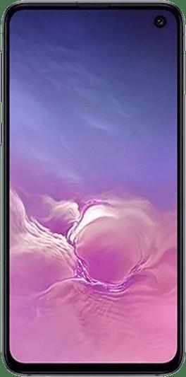 Troca de Vidro Samsung S10 E Para que a troca de vidro possa ser realizada, é importante que a tela do cliente esteja totalmente operacional, acendendo, com touch respondendo e sem manchas. Exceções: Pequenas manchas que não interferem na utilização permitem que o processo seja realizado.