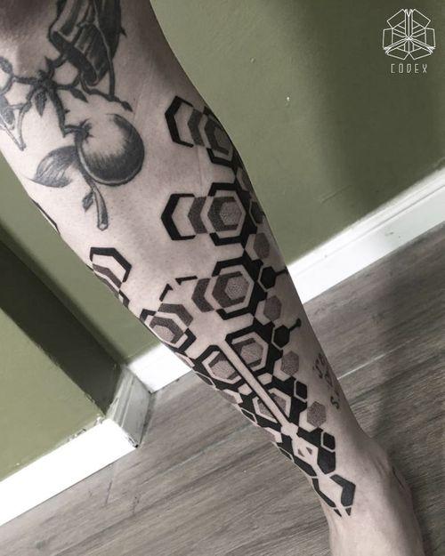 codex.tattoo
