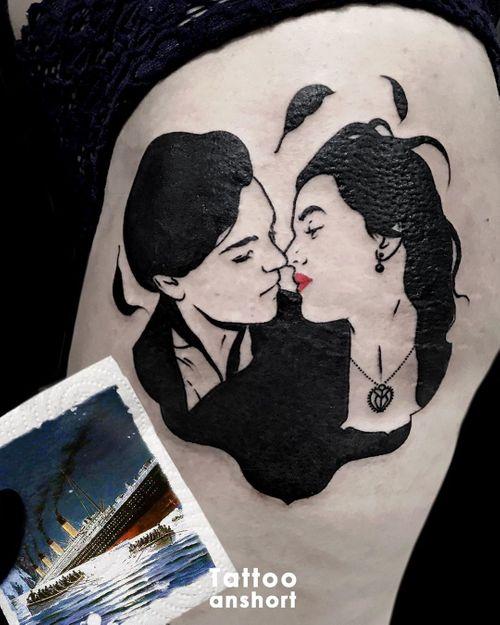 tattooanshort