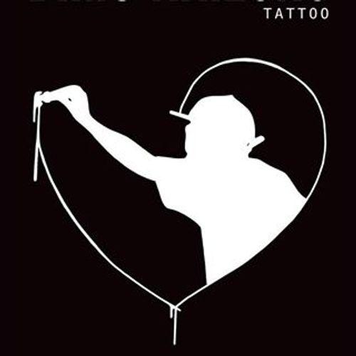 Bims Kaizoku tattoo