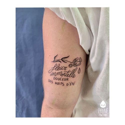 prune.tattoo