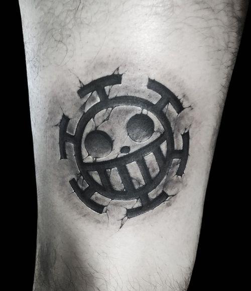 tattoobykobbe