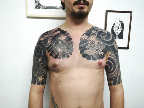 gaku_tattooer