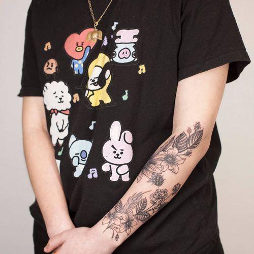 tiesda.tattoo