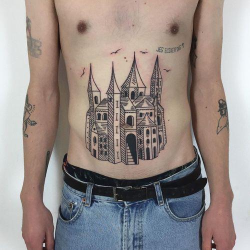 henri_tattooer
