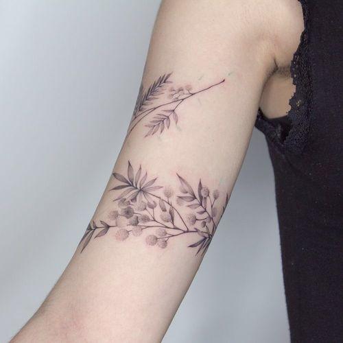 kalawa.tattooer