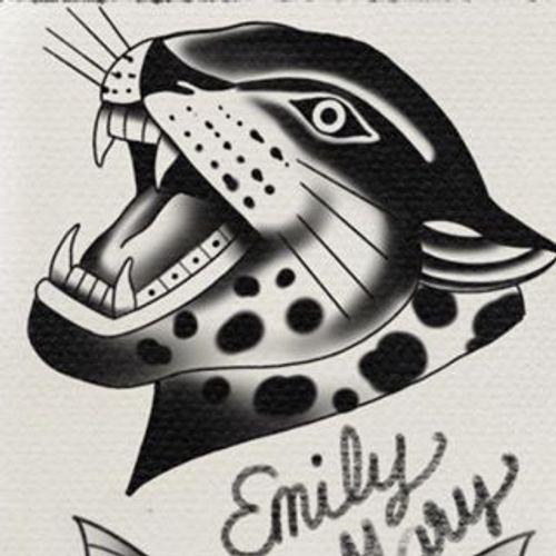 Emily Mary