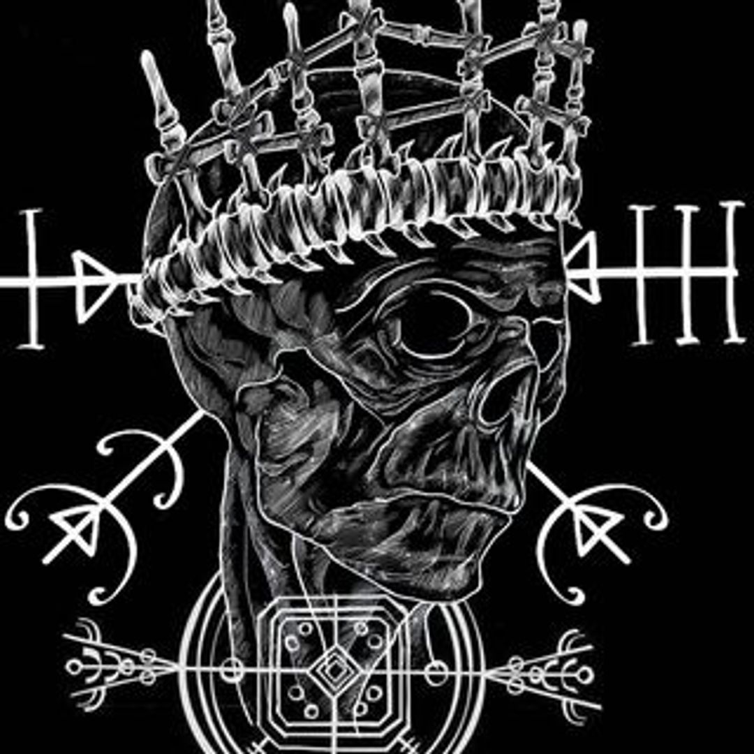 Bones Land Tattoo
