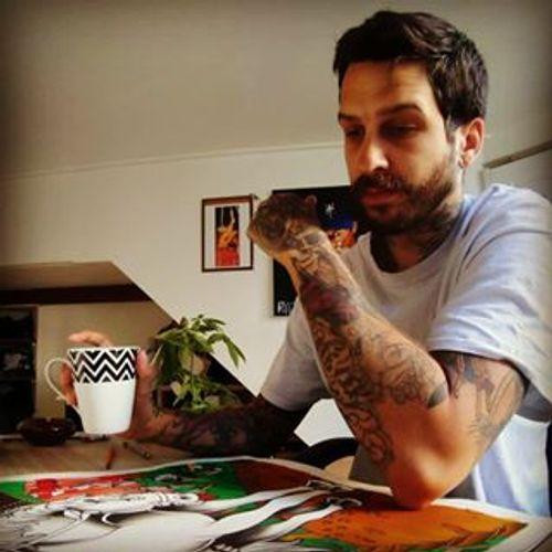 Fatmanu Tattooer