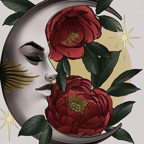 Constance Luce