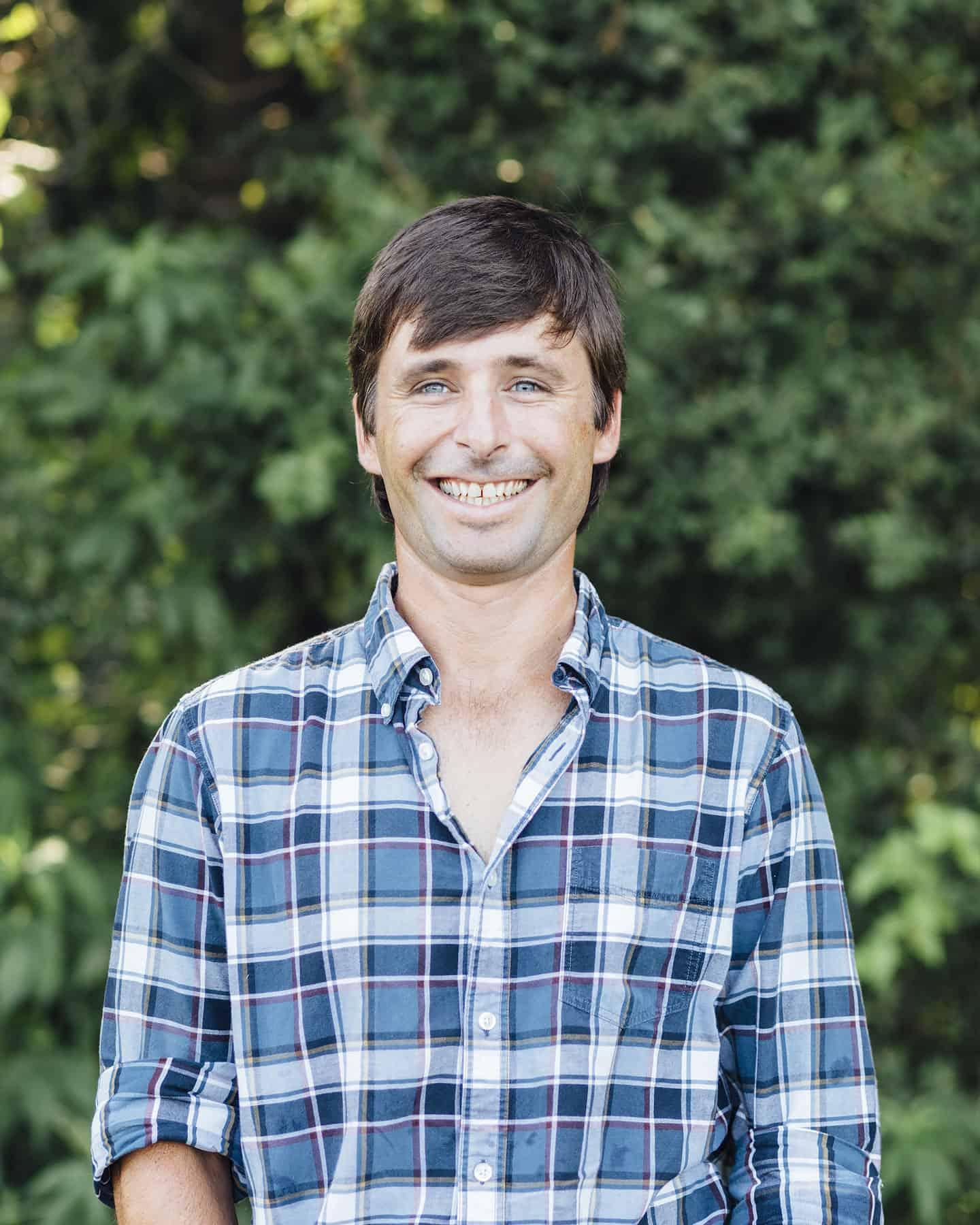 Joaquin Oliverio