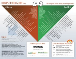 Honest Food Guide
