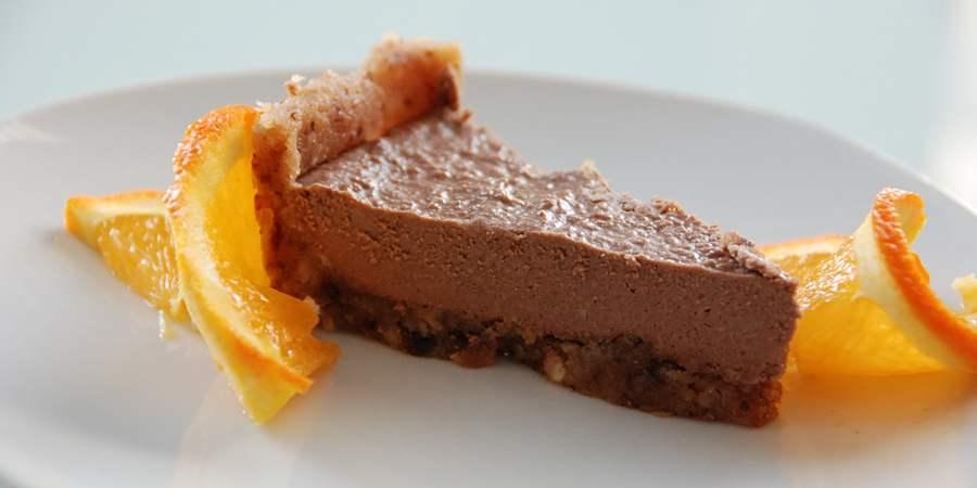 Whole Foods Vegan Chocolate Mousse Cake Recipe
