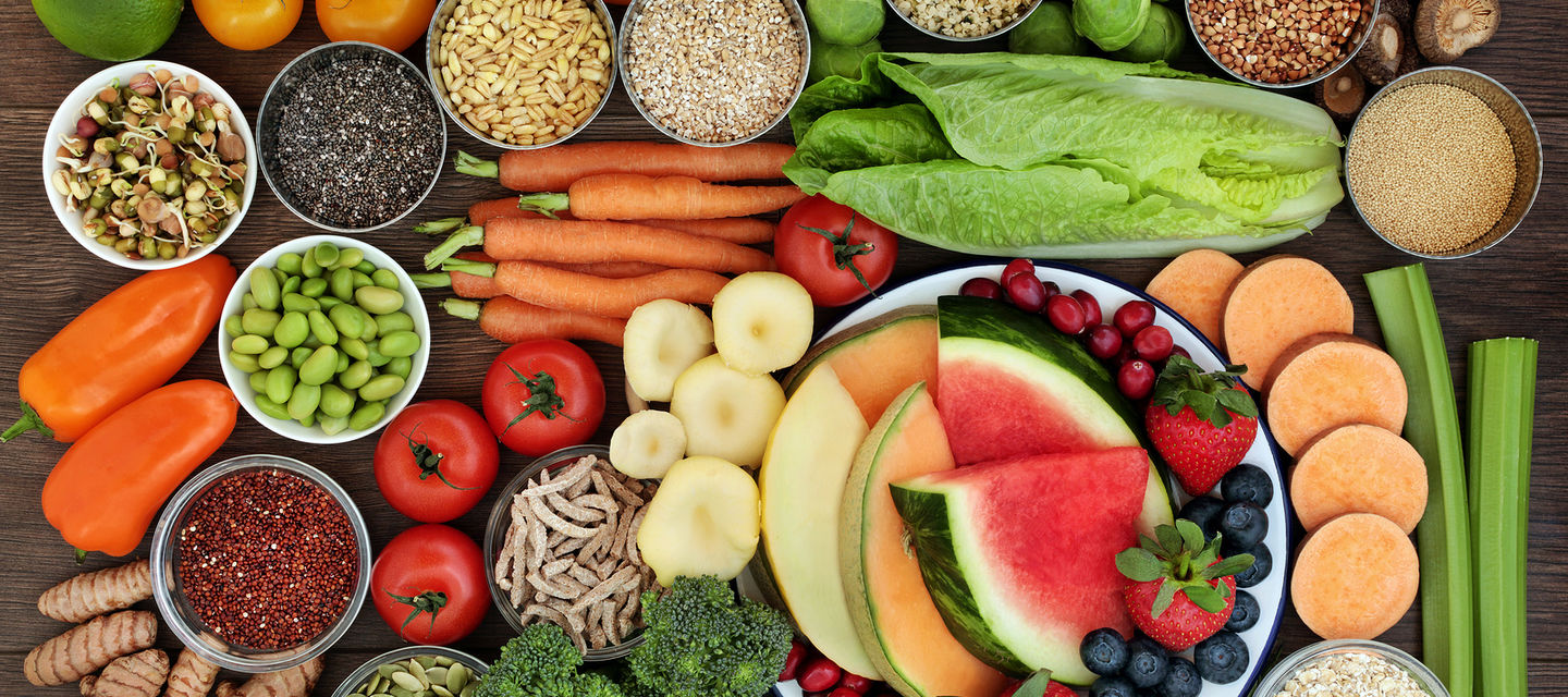 Plant-Based Eating: Comparing Variety, Nutrient Density and Longevity