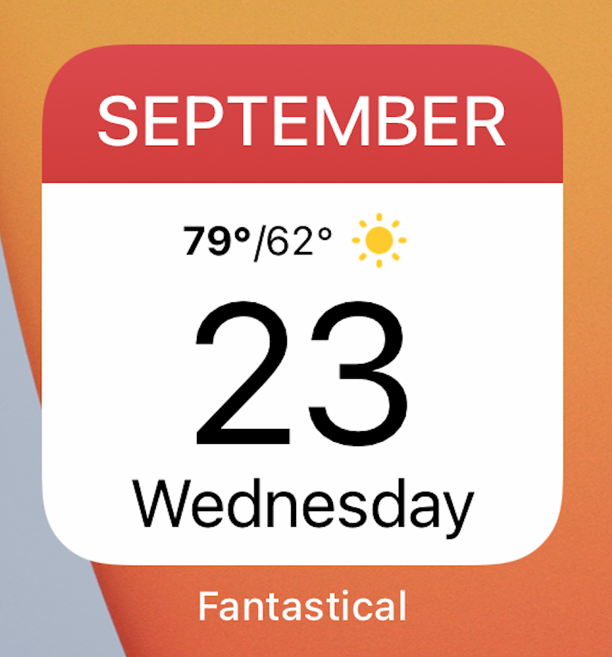 Fantastical 3.2 is Here With 12 All-New Widgets, Scribble for iPad, and More!