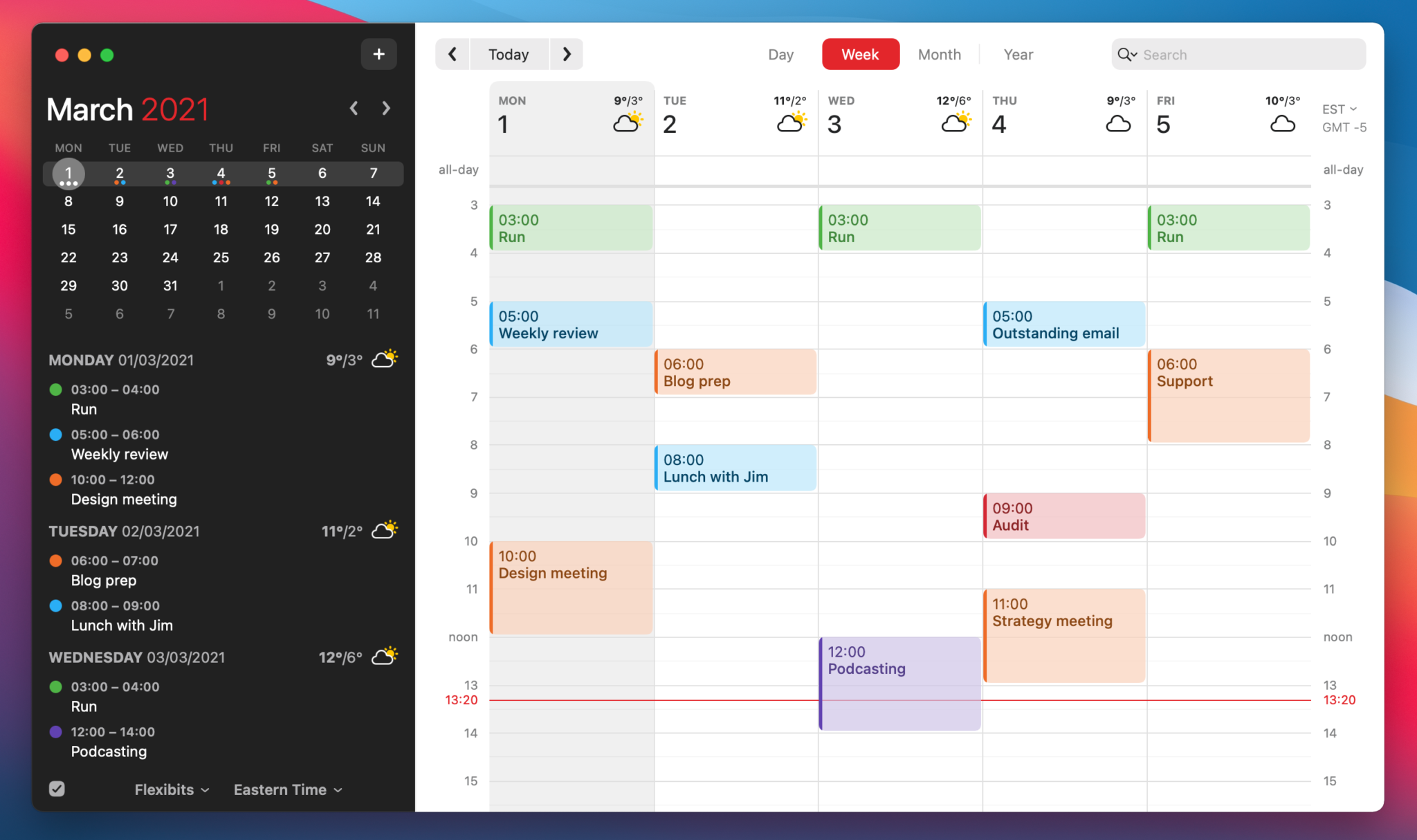 How to Easily Manage Events in Different Time Zones