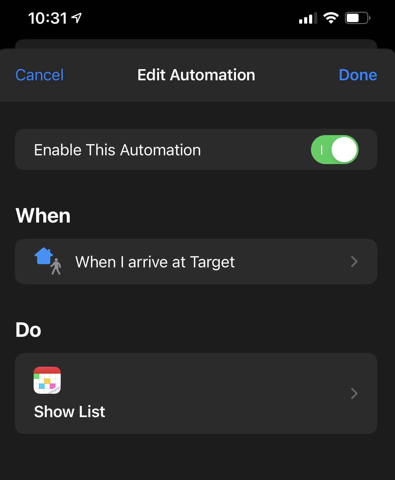Essential Shortcuts to Use With Fantastical