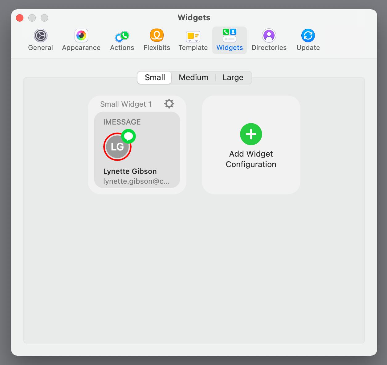 Cardhop 2.0 and Flexibits Premium