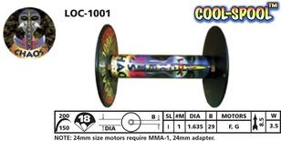 LOC Cool Spool