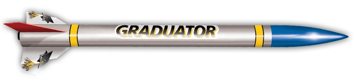 "LOC Graduator 2.6"""