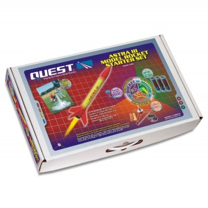 Quest Astra III Starter Set