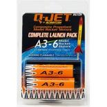 A3-6 Q-Jet (2-pak)