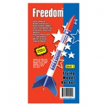 Custom Rockets Freedom