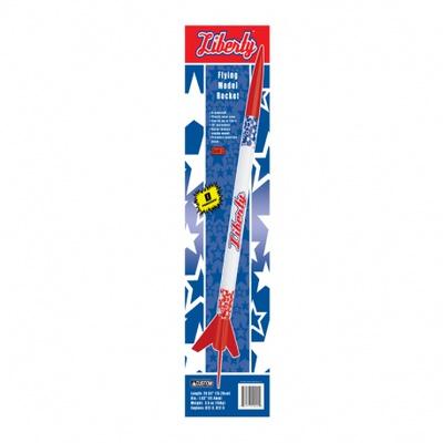 Custom Rockets Liberty