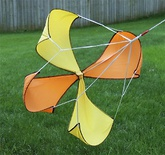"""Dino Chutes 36"""" Helicopter Parachute"""