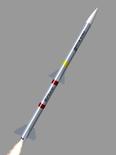 Mach1 BT-50 AMRAAM AIM 120B