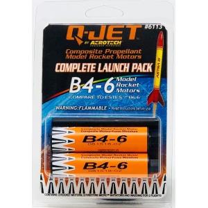 B4-6 Q-Jet (2-pak)