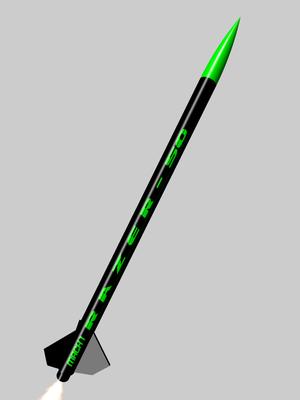 Mach1 BT-50 Razer