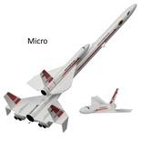 Semroc MX Orbital Transport