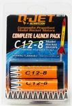 C12-8 Q-Jet (2-pak)