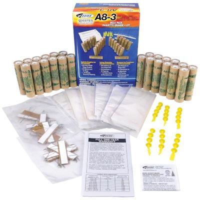 A8-3 Bulk Pack (24)