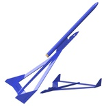 Semroc Blue Jay Glider