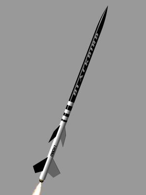 Mach1 BT-55 Devil Ray