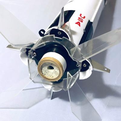 1:200 Saturn V 24mm Motor Mount