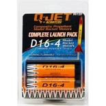 D16-4 Q-Jet (2-pak)